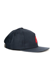Bridge & Burn Tree Cap Midnight Navy
