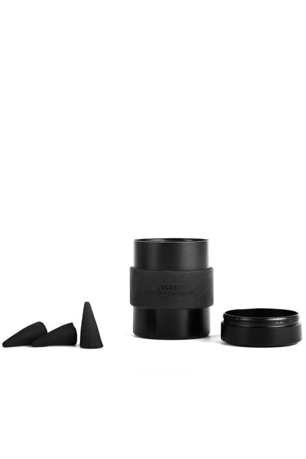 Blackbird Incense Tins Ploom