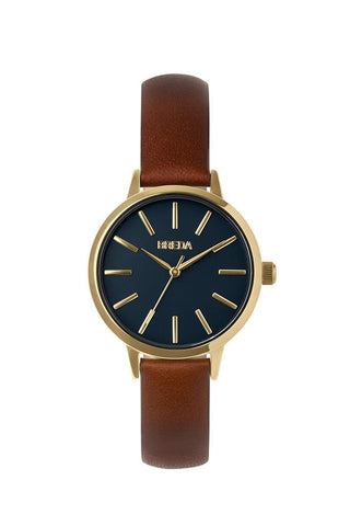 Breda Joule Petite Watch Brown