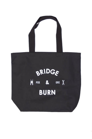 Bridge & Burn Tote