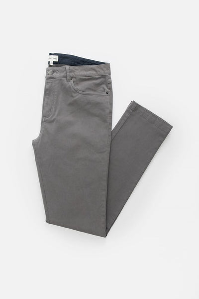 Bradley Slim Fit Grey