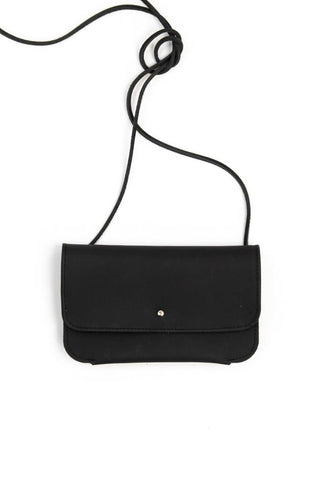 Erin Templeton Straight and Narrow Purse Black