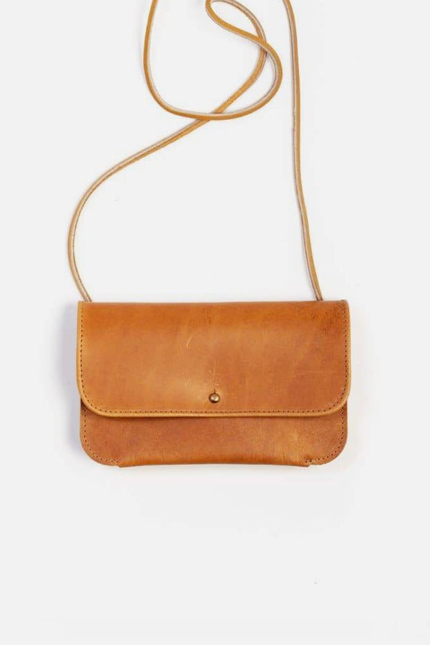 Erin Templeton Straight and Narrow Purse Blond