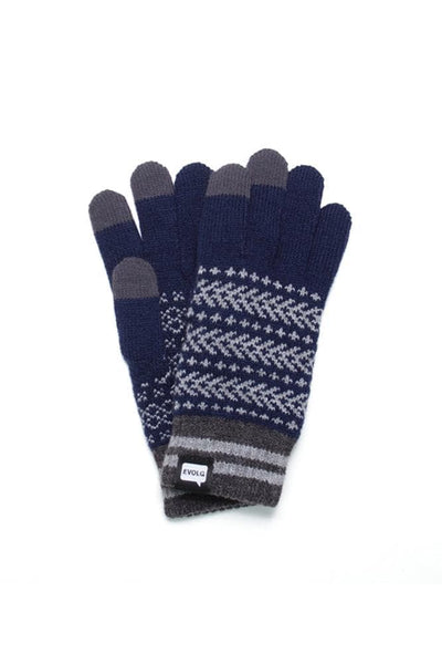 EvolG Bon Gloves Navy