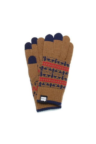 EvolG Native Gloves Bronze