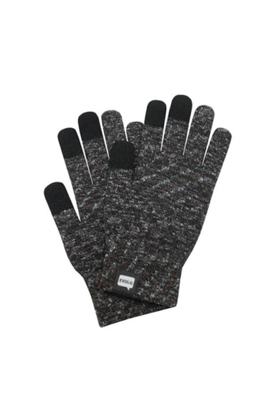 EvolG Shima2 Gloves Black