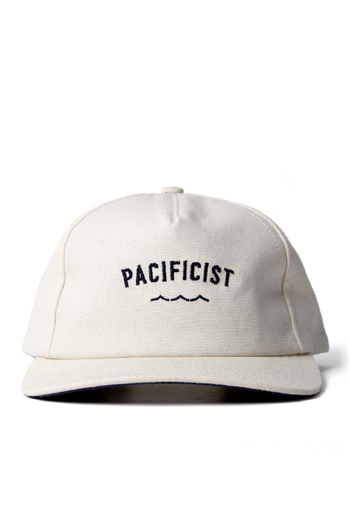 Pacificist Cap Natural
