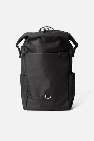 Harvest Label Highline Backpack Black