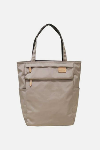 Harvest Label Pochi Tote Beige