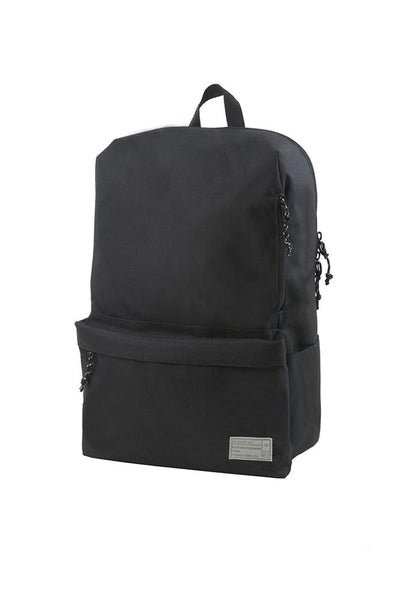Hex Aspect Exile Backpack Black water resistant