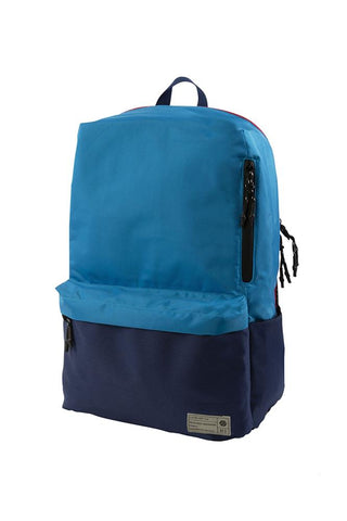 Hex Aspect Exile Backpack Blue