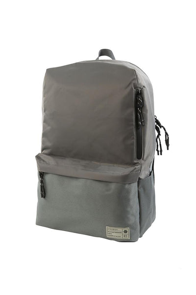 Hex Aspect Exile Backpack Grey water resistant