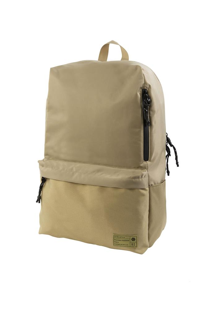 Hex Aspect Exile Backpack Khaki water resistant
