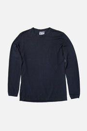 Jungmaven Baja Long Sleeve Navy