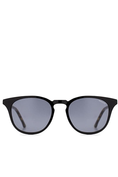 Komono Beaumont Acetate Black Tortoise sunglasses