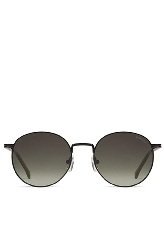 Komono Taylor Black Green sunglasses