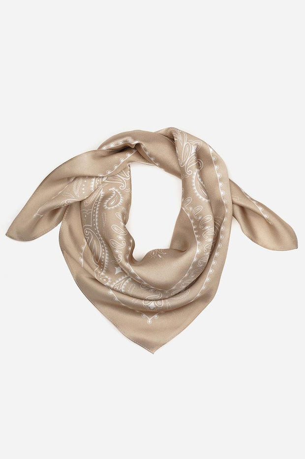 Manner Market Western Scarf Dust