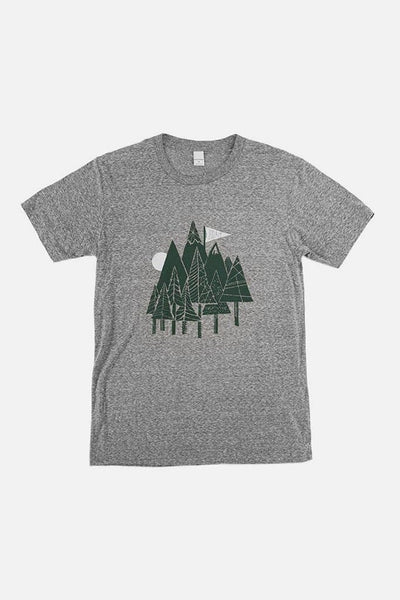Men's Roam Forest Grey