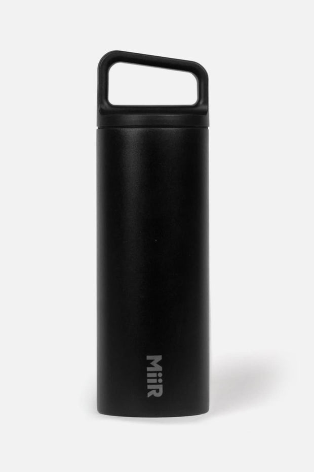 Miir 20 oz. Wide Mouth Bottle Black