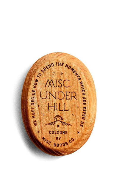 Misc. Good Co Underhill Solid Cologne