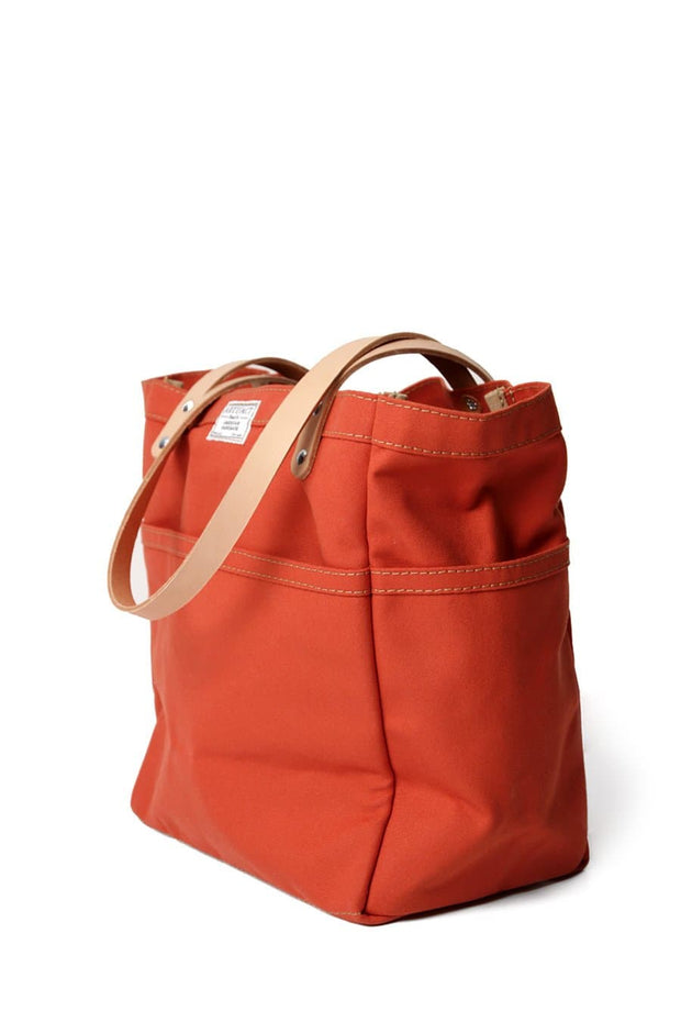 Artifact Campus Tote Papaya