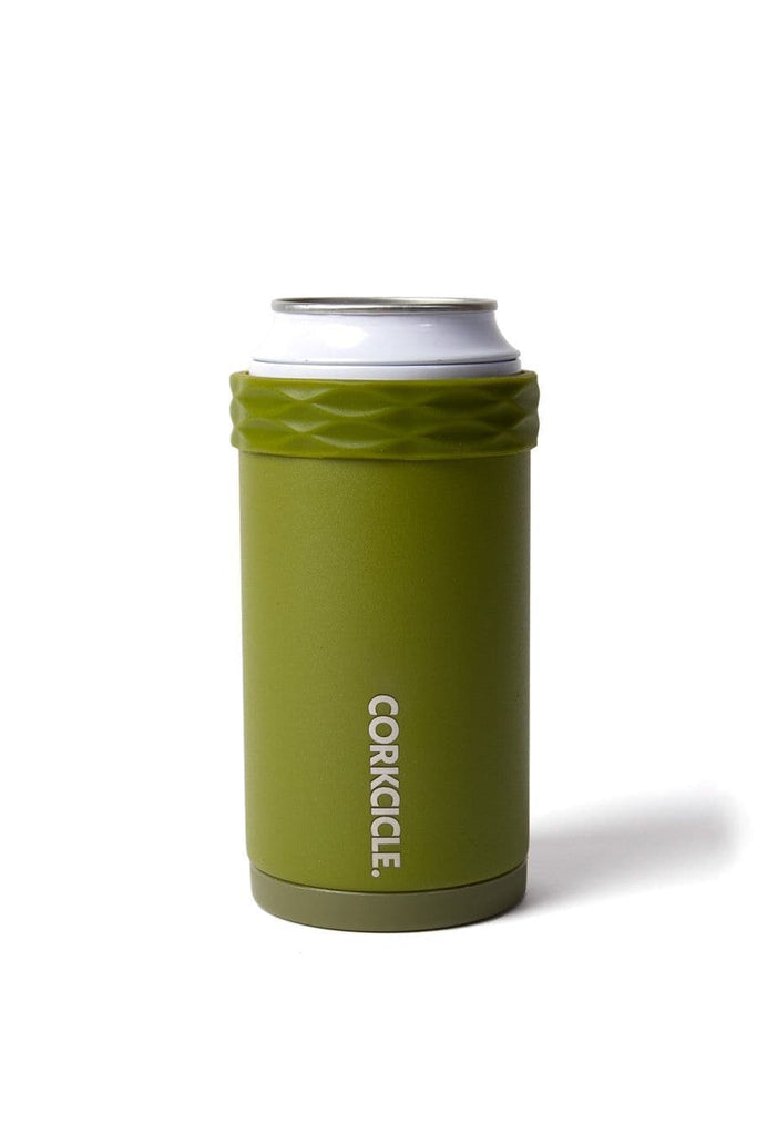 Corkcicle Arctican Waterman Olive