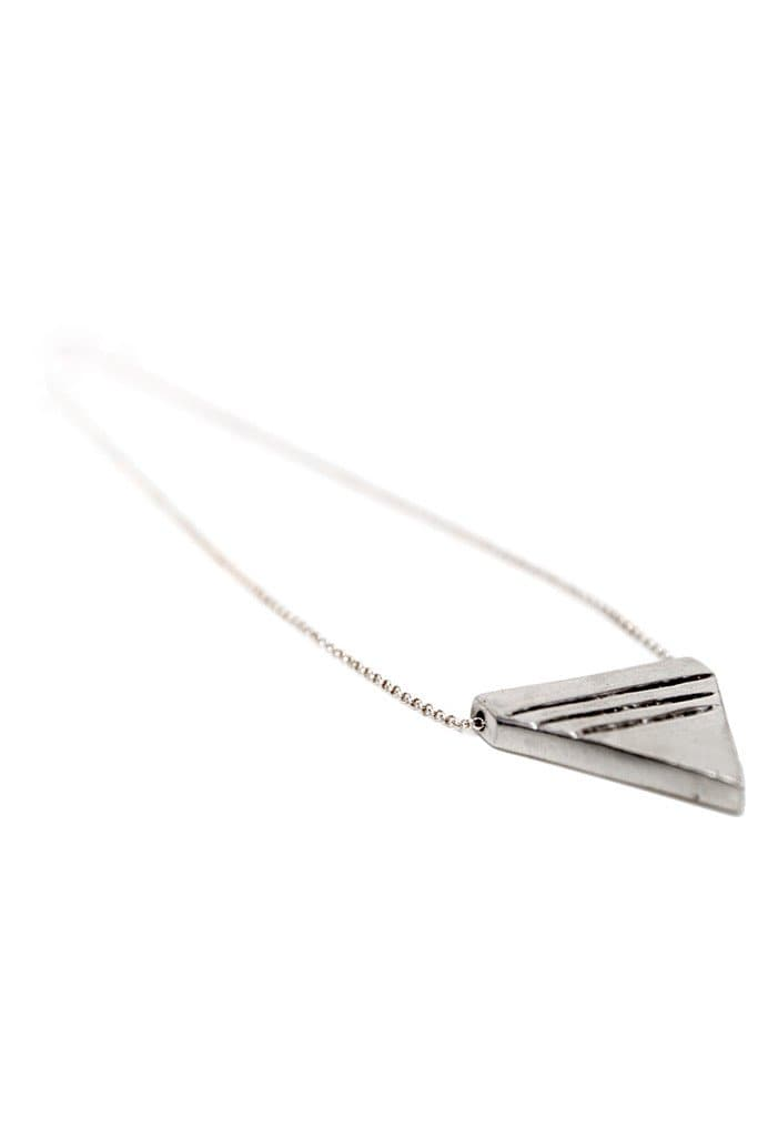 Dea Dia Rituals Necklace Silver