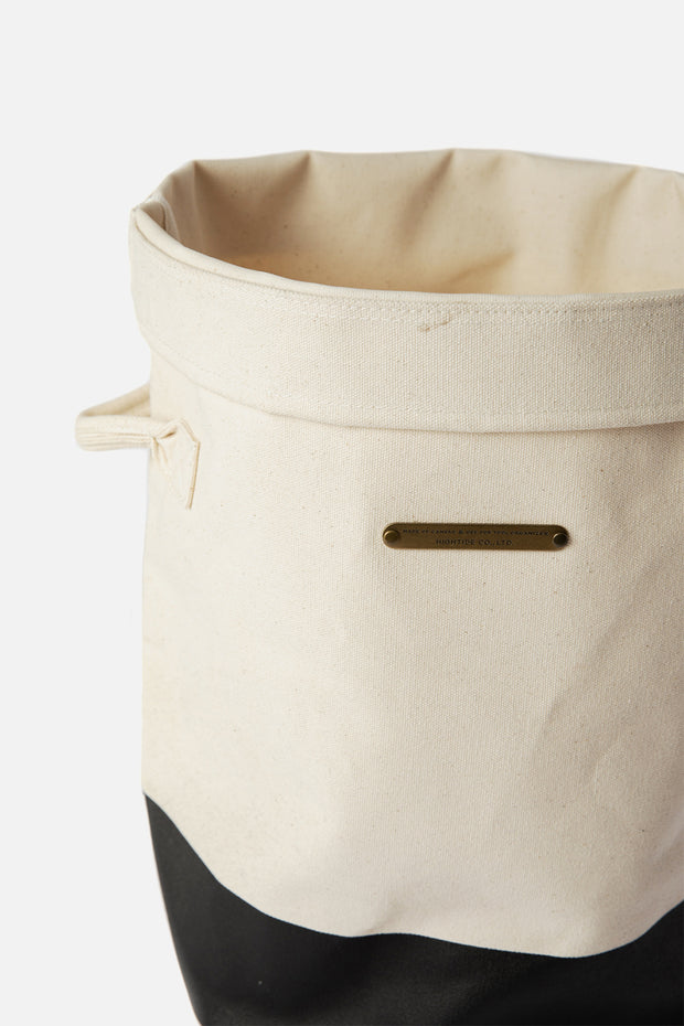 Hightide Canvas Storage Ivory