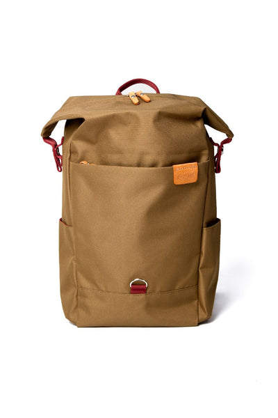 Harvest Label Highline Backpack Beige