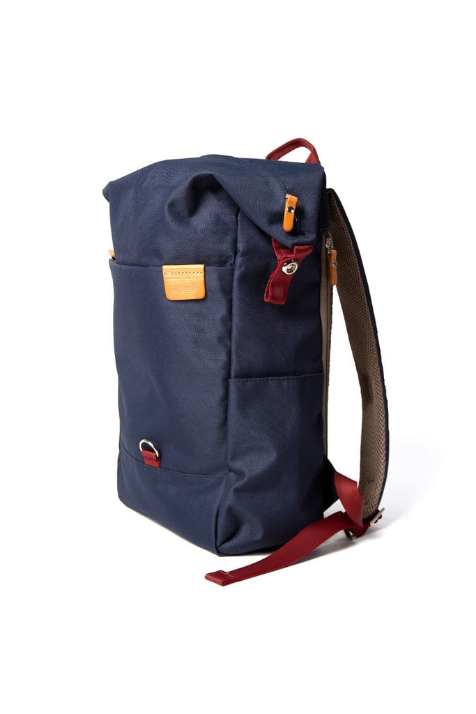 Harvest Label Highline Backpack Navy