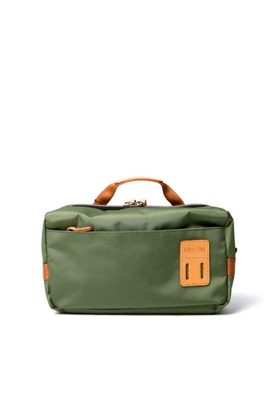 Harvest Label Kamper Cross Pack Olive