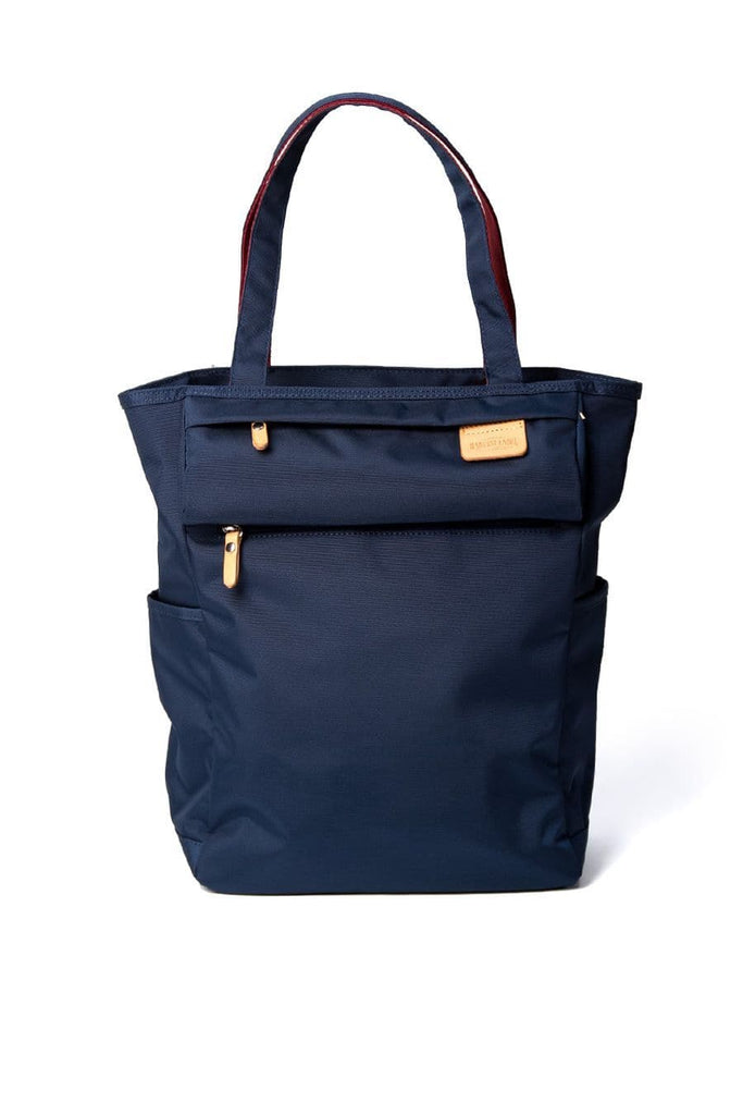 Harvest Label Pochi Tote Navy