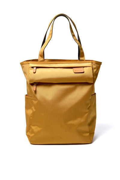 Harvest Label Pochi Tote Yellow