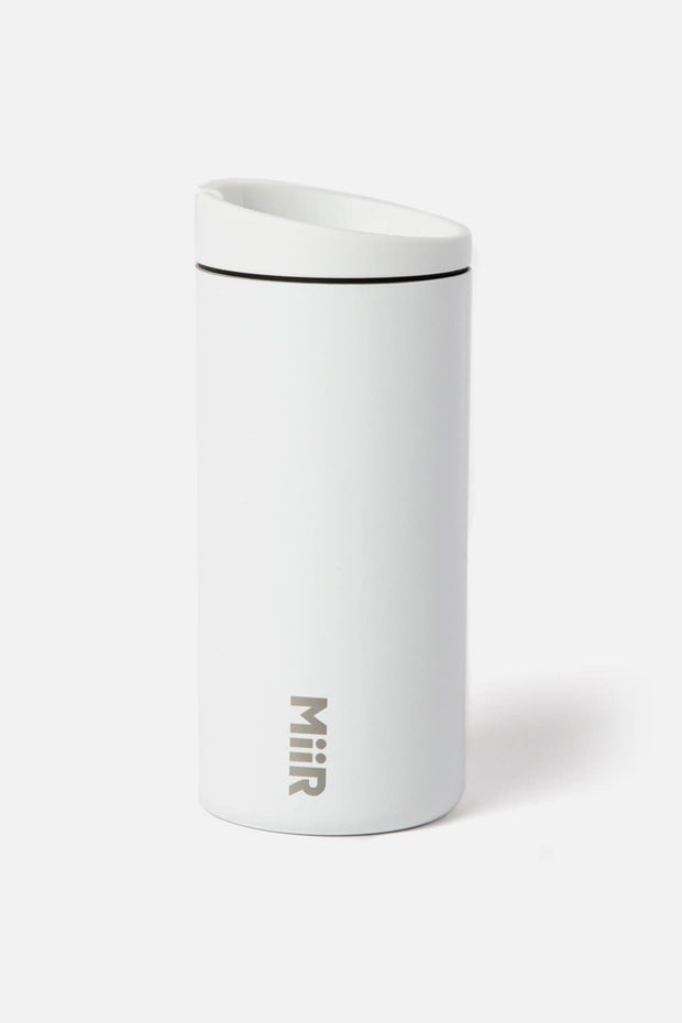 Miir 12 oz. Travel Tumbler White