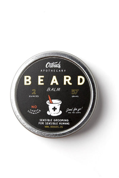 O'Douds Beard Balm Forest
