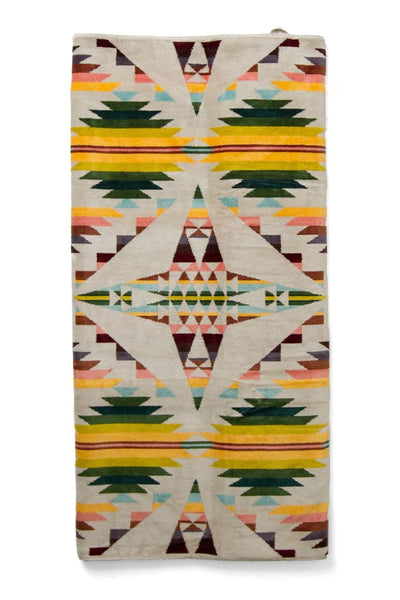 Pendleton Spa Towel Falcon Cove