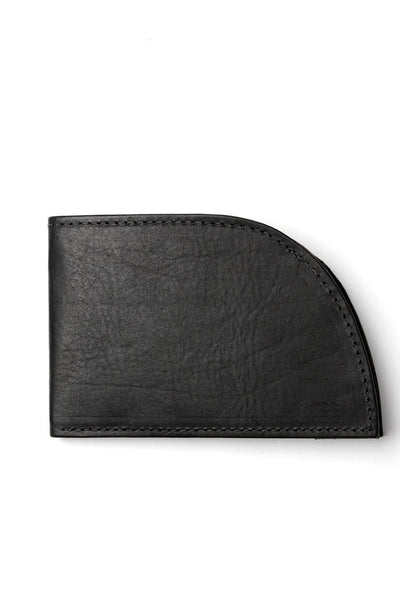 Rogue Industries Front Pocket Wallet Bison Black