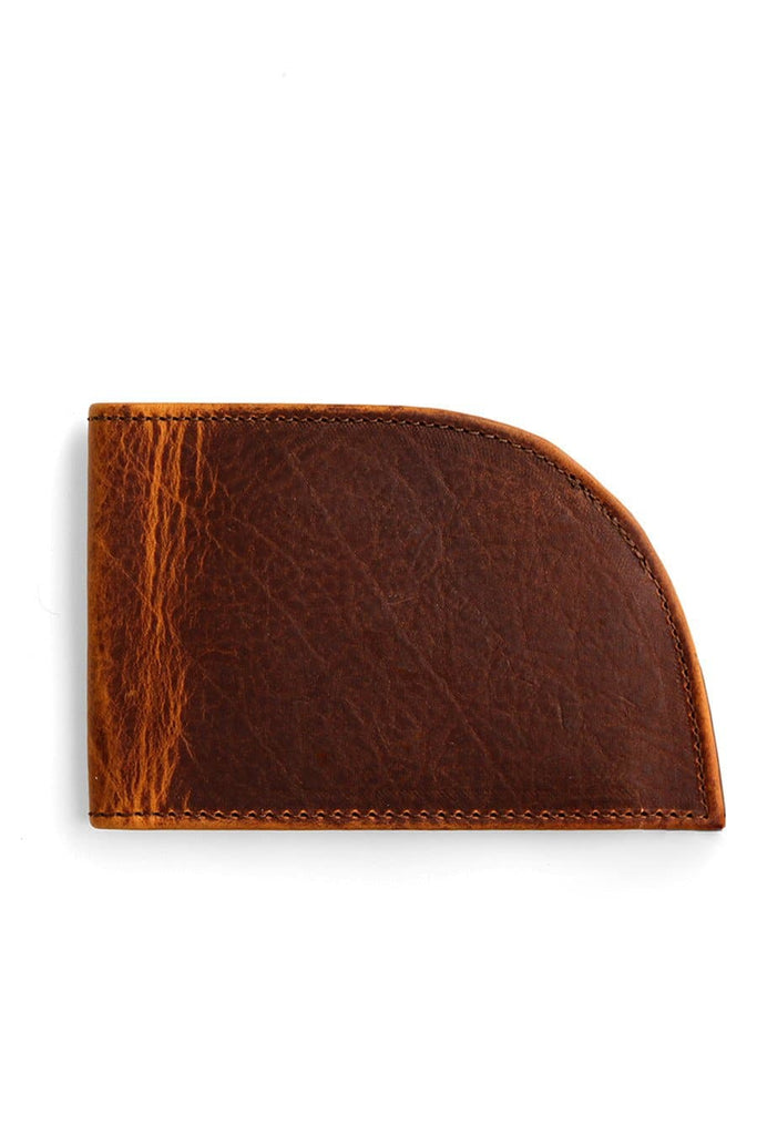 Rogue Industries Front Pocket Wallet Bison