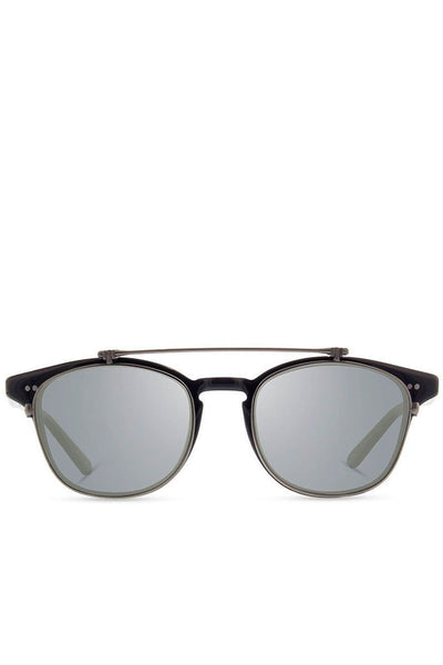 Shwood Kennedy Black Flip Polarized