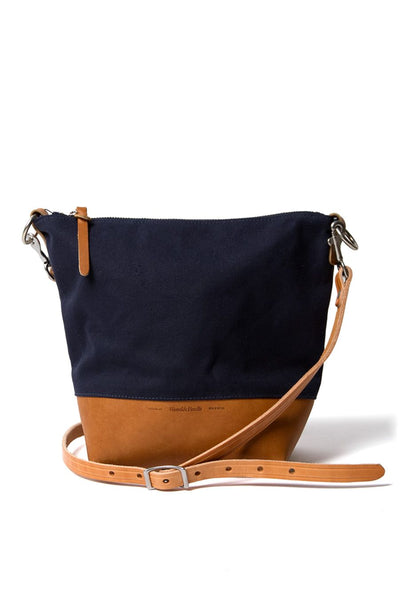 Wood&Faulk Field Bag Stratos