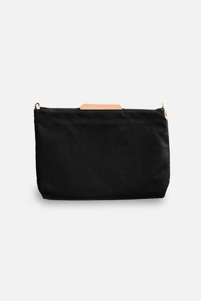 Open Habit Snap Pack II Black