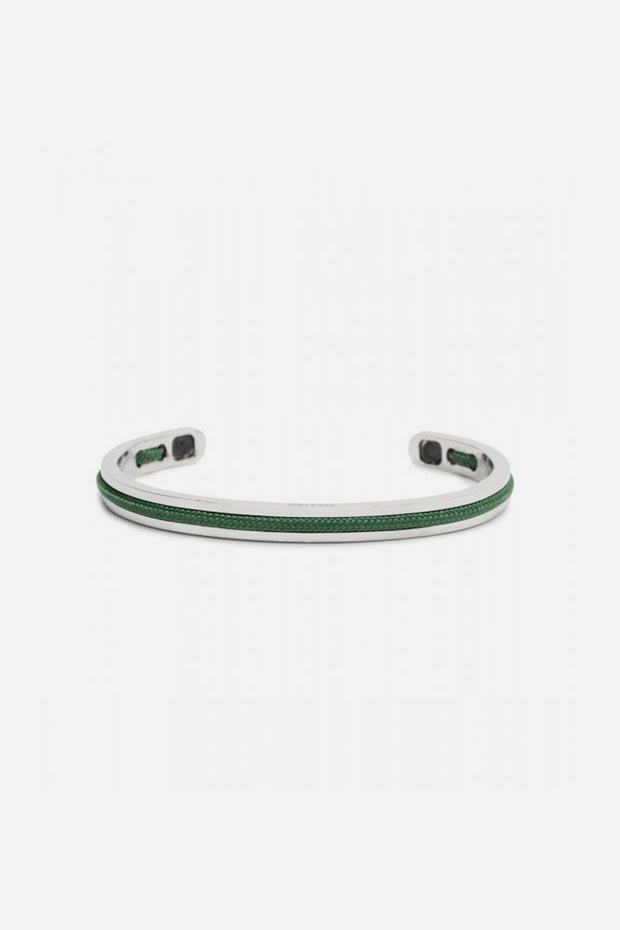 Pig & Hen Navarch 6 Jungle Green Silver