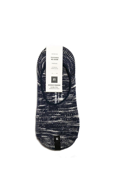 Richer Poorer Walden Socks Blue