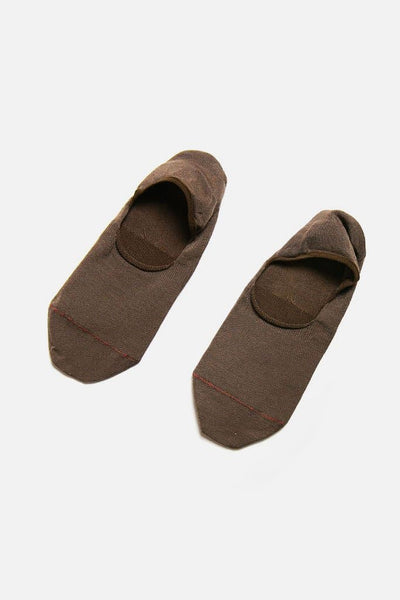 RoToTo High Gauge Foot Cover Olive