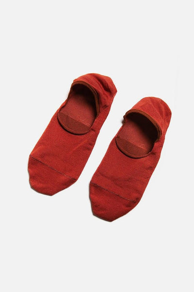 RoToTo High Gauge Foot Cover Red