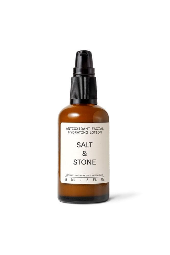 Salt & Stone Antioxidant Facial Lotion