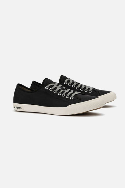 SeaVees Army Issue Standard Black