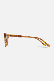 Shwood Kennedy Cracked Amber G15 Polarized