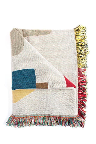 Slowdown Studio September Blanket