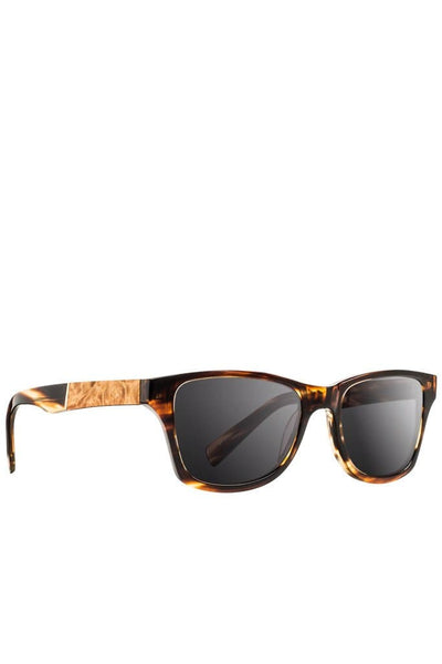 Shwood Canby Tortoise Maple Polarized